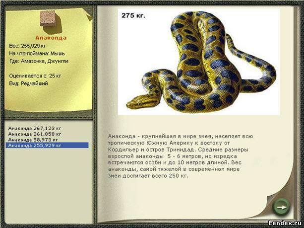 Anaconda pdf